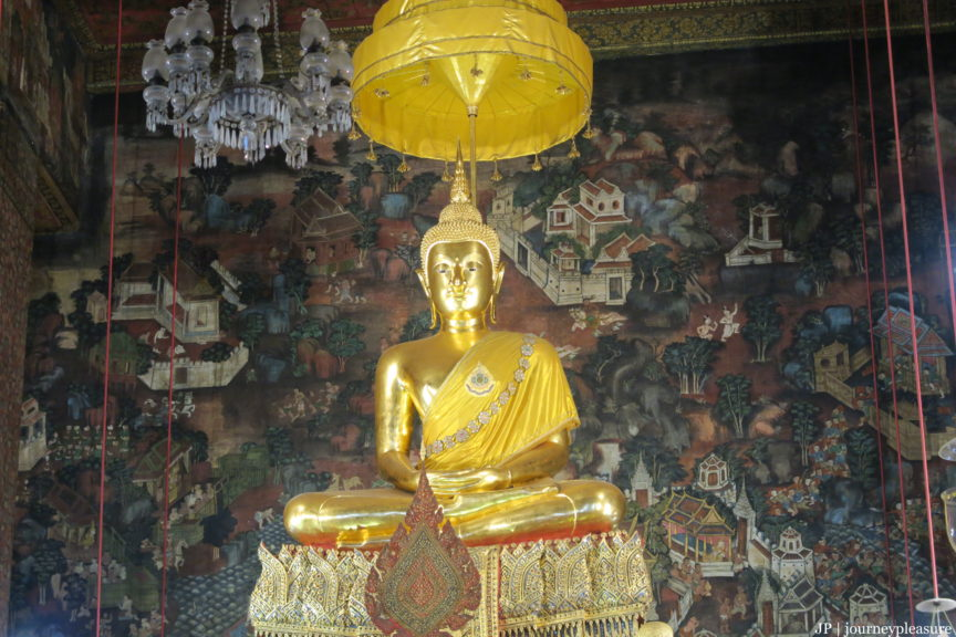 Bangkok-Vita
