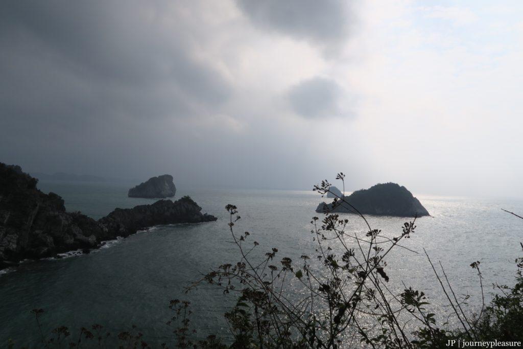 Ausblick Monkey Island
