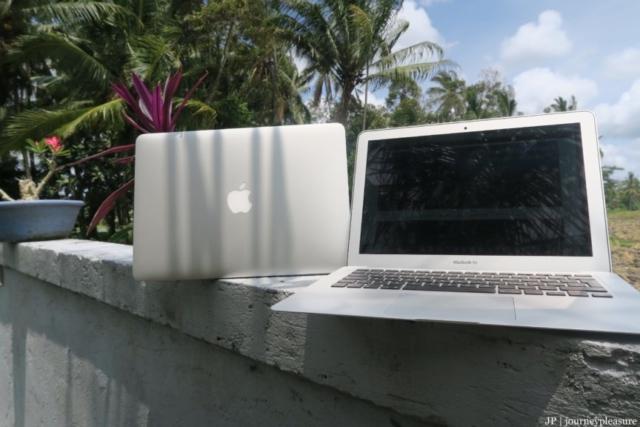 Packliste Apple MacBook Air