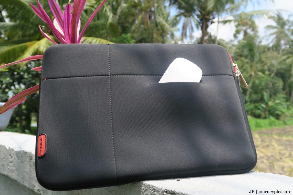 Packliste Samsonite Airglow Sleeves (13 Zoll)
