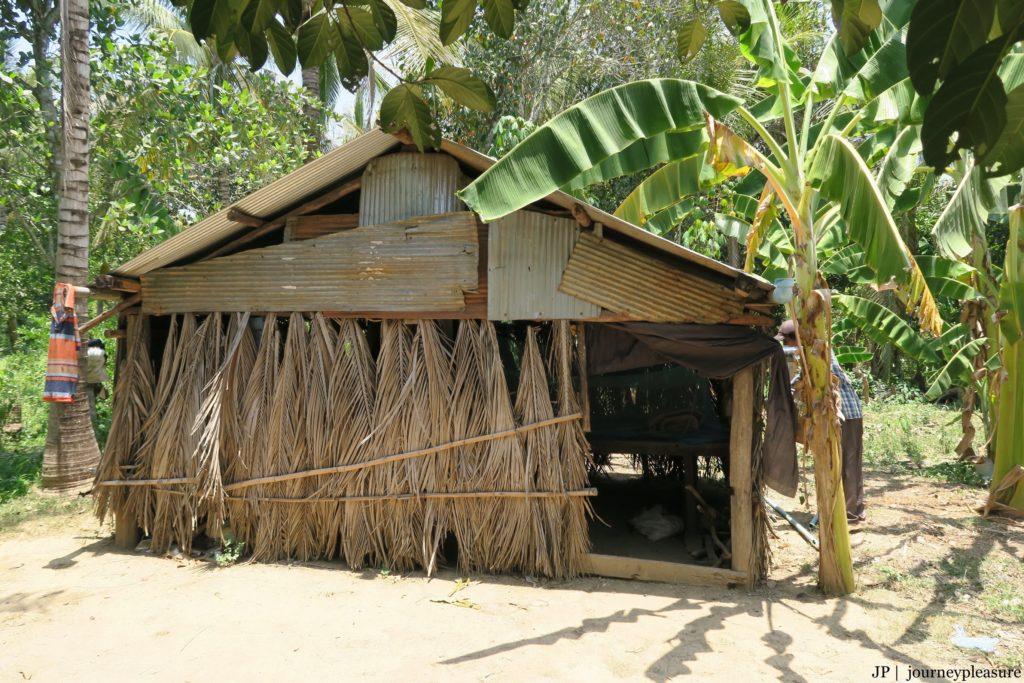 Solaranlage Battambang