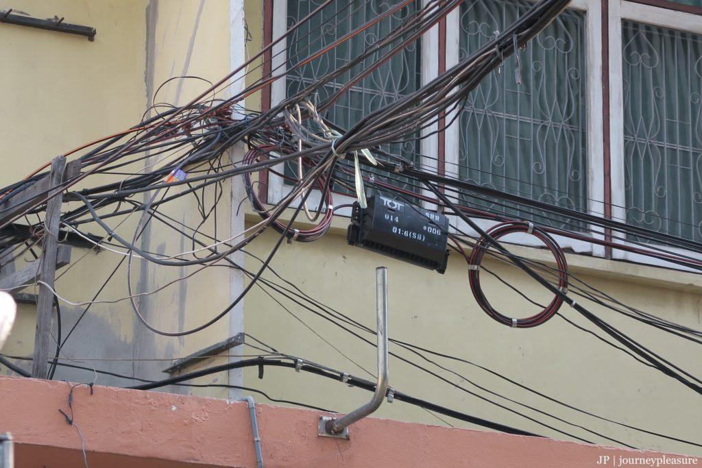 Bangkok Kabel