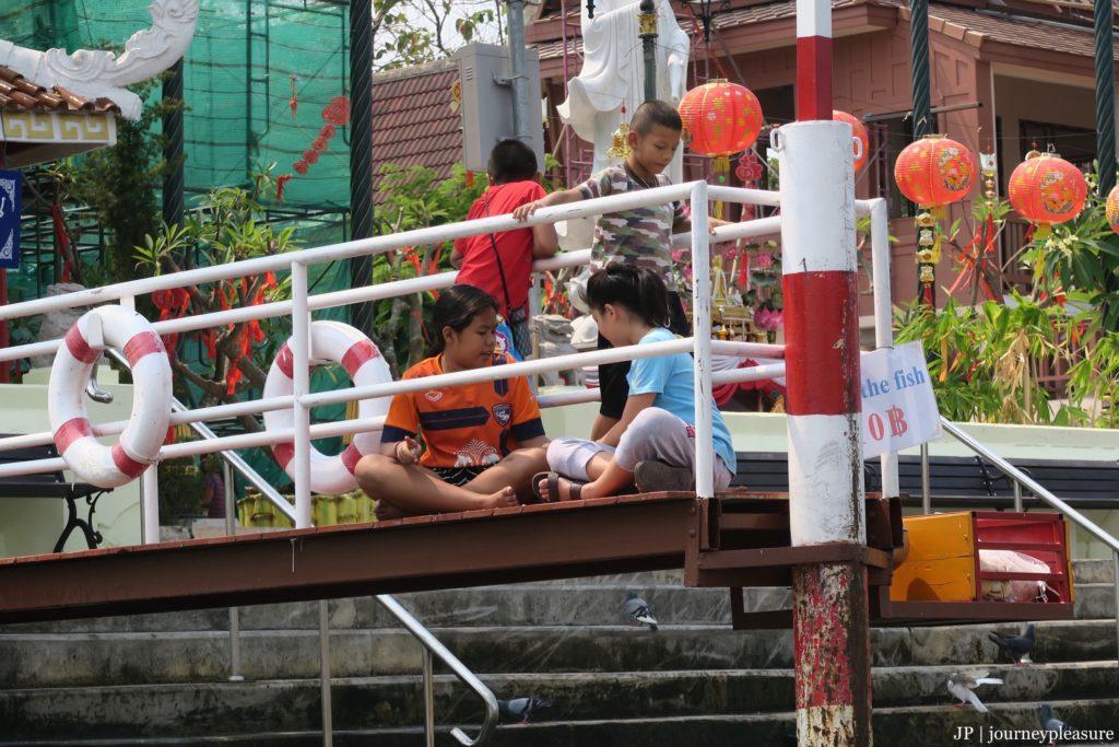 Bangkok Kids