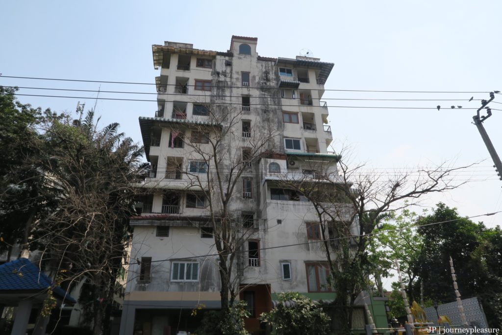 Bangkok Hochhaus