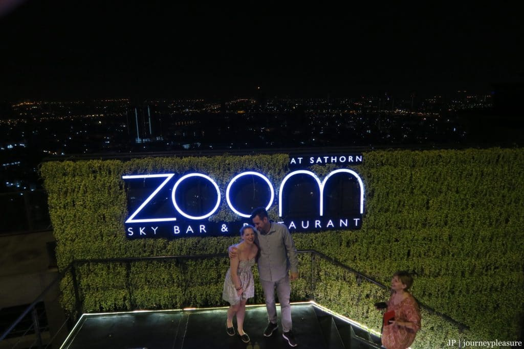 ZOOM Sky Bar & Restaurant