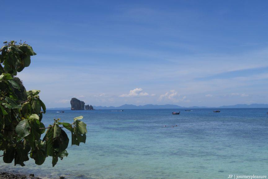 Thailand Krabi Tub Island