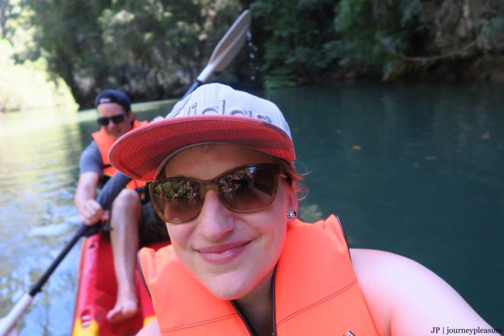 Kayak Krabi