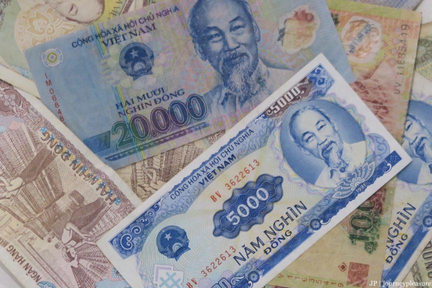 Weltreise-Kosten Vietnam