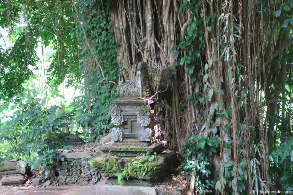 Natur & Tempel