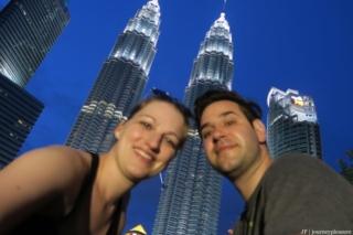 6 Monate Weltreise