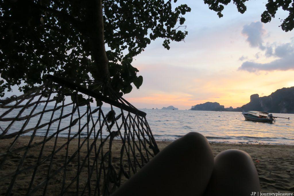 Teil I der Weltreise Südostasien
