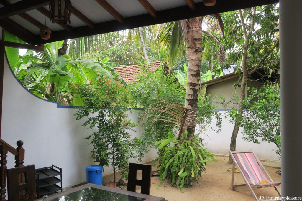 Blue Star Villa in Weligama, Sri Lanka
