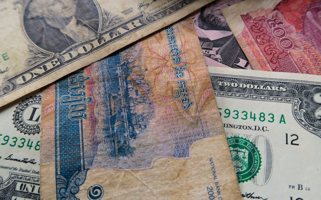 Weltreise-Kosten: 17 Tage Kambodscha