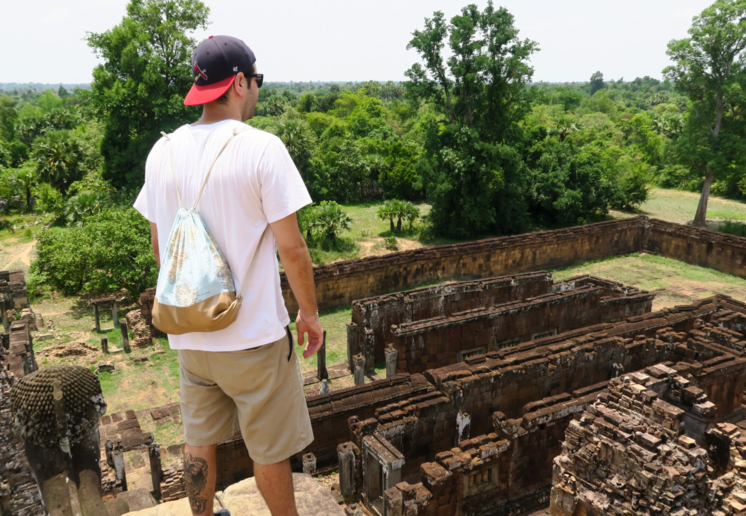 Angkor Wat Galerie