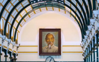 Local-Tipps für die besten Sehenswürdigkeiten in Ho-Chi-Minh-City
