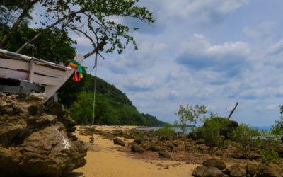 Authentisches Thailand auf Koh Jum