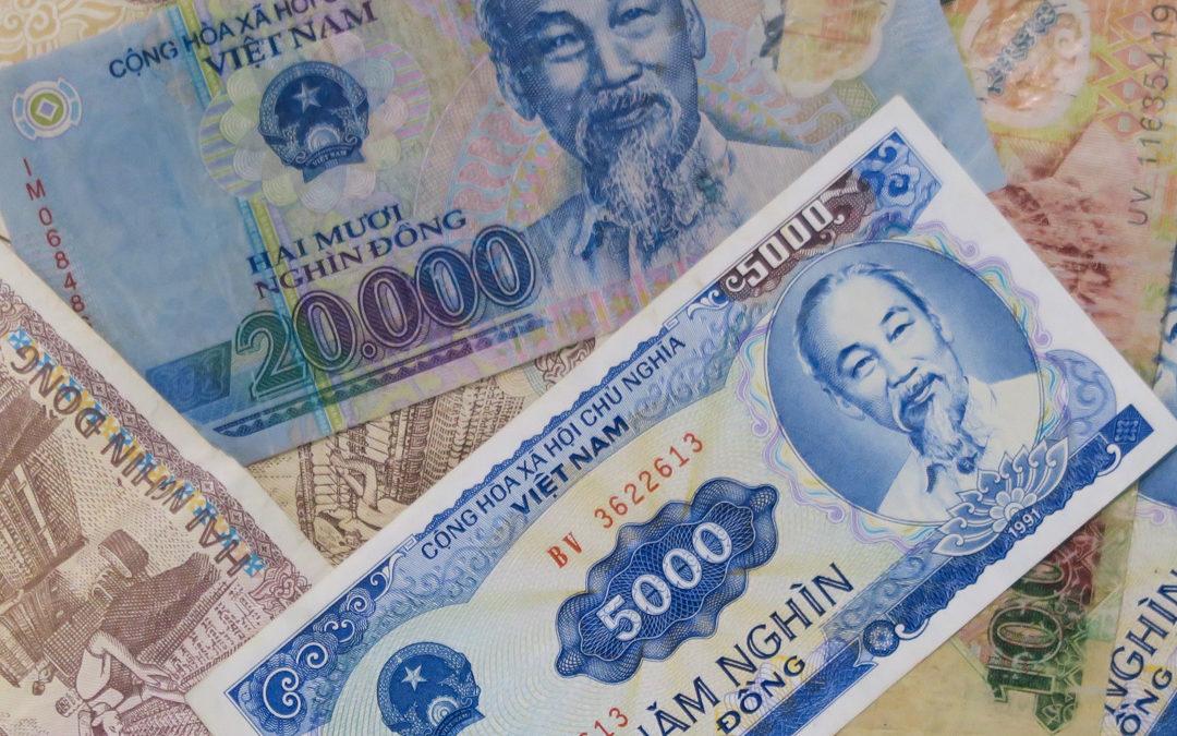 Weltreise-Kosten: Zentral- und Nord-Vietnam
